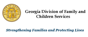 Georgia Department of Human Services – Division of Family and Children Services